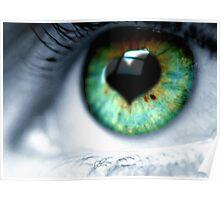 Eye Love You Poster