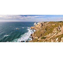 Cabo da Roca Photographic Print
