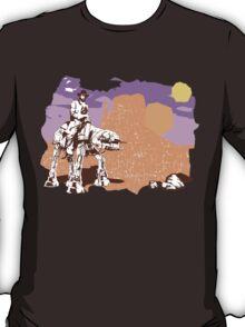 Cowboy Chuck Norris T-Shirt