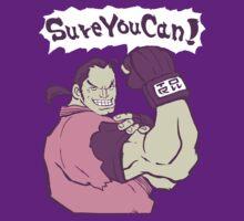 Even DAN Can Do It! by hugodourado