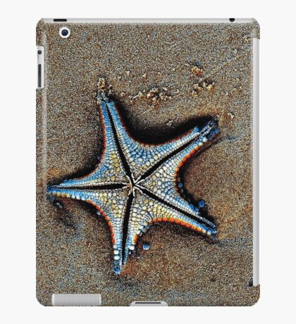 Starfish for your iPad iPad Case/Skin