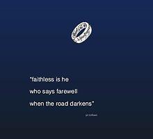 faithless by barnvs