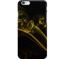 Scattered iPhone Case/Skin