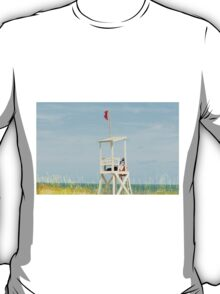Lifeguard Duty T-Shirt