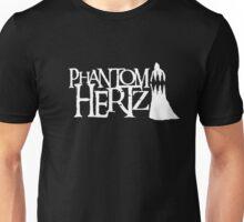 Phantom Hertz Clothing Unisex T-Shirt