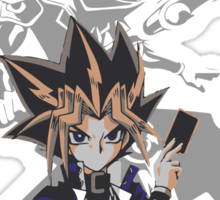Time to duel! Sticker