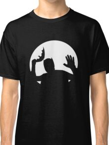 Moonlight Batman Classic T-Shirt