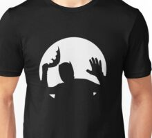 Moonlight Batman Unisex T-Shirt