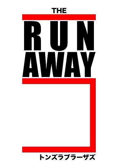 The Runaway Five by Studio Momo╰༼ ಠ益ಠ ༽