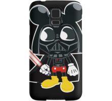 Darth Mickey Samsung Galaxy Case/Skin