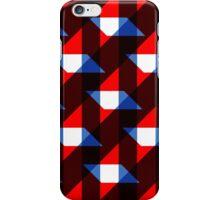 Squares iPhone Case/Skin