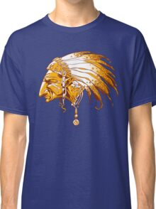 Chief Classic T-Shirt