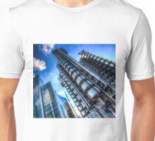 Lloyd's And Willis Group London Unisex T-Shirt
