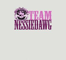 Team NessieDawg Womens Fitted T-Shirt