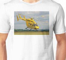 MBB BK.117C-1 G-RESC Air Ambulance Unisex T-Shirt
