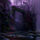 The City by Tom Godfrey