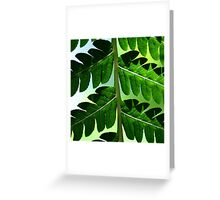 Colour Of Life XIX [Print & iPad Case] Greeting Card