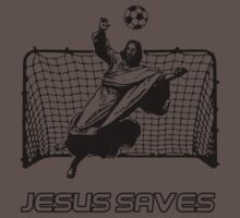 Jesus Saves Kids Clothes