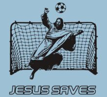 Jesus Saves Kids Clothes
