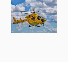 MD 902 Explorer G-LNCT air ambulance Unisex T-Shirt