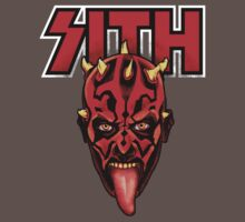 Rock n' Roll Maul Night by mannypdesign