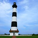 Bodie Island Lighthouse (2) by Charles Adams
