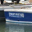 Boatyard by aegiis