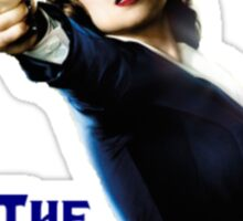 Agent Carter - First Things First I'm The Fiercest Sticker