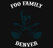 Foo Fam Denver Hoodie