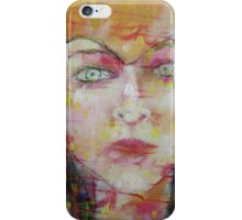 science fiction picture show iPhone Case/Skin