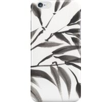 Gentle Expression iPhone Case/Skin