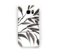 Gentle Expression Samsung Galaxy Case/Skin