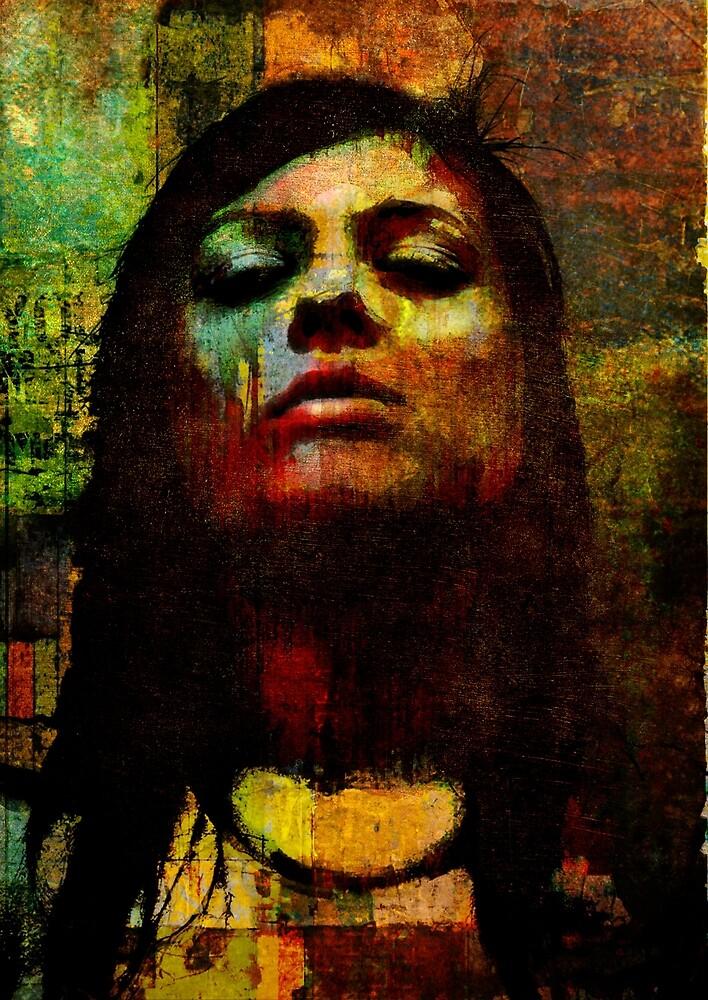 Defiance/ Transgression (Reworked) by David North
