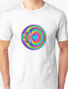 Colorful circle T-Shirt
