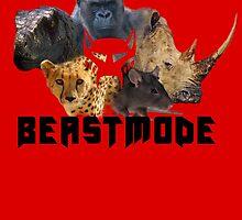 beast mode by sadaqic