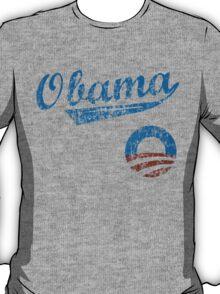 Obama Sporty Style t shirt T-Shirt
