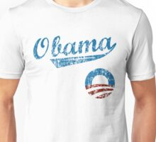 Obama Sporty Style t shirt Unisex T-Shirt