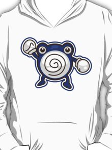 Poliwhirl T-Shirt
