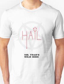 Mr. Toad's Sulfur & Brimstone T-Shirt