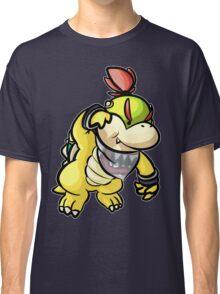 Bowser Jr. Classic T-Shirt
