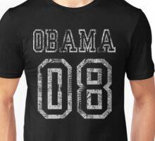 Barack Obama 08 t shirt Unisex T-Shirt