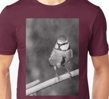 Re series published since the first time too bright ... !! 7  (n&b)(h) Birds by Olao-Olavia / Okaio Créations fz 1000 Unisex T-Shirt