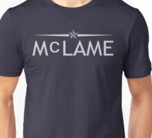 McLame Vote for Obama t shirt Unisex T-Shirt