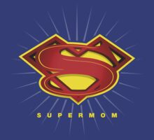 SUPERMOM by Kevin Piazza