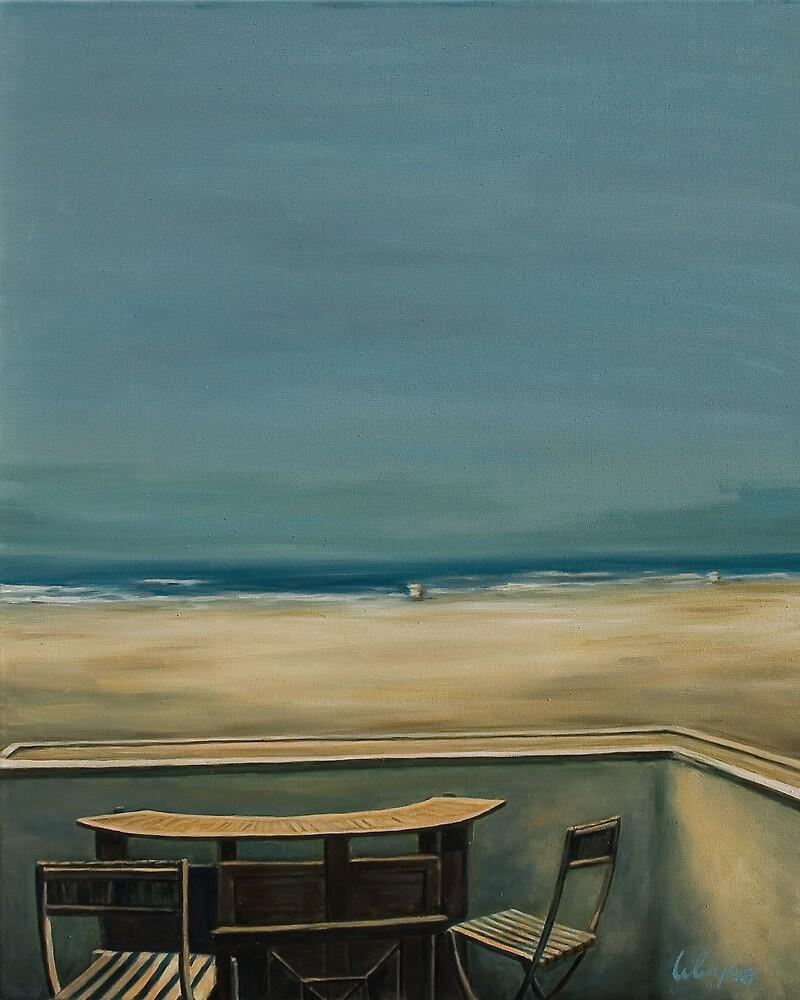 Horizon by Ivailo Boliarov