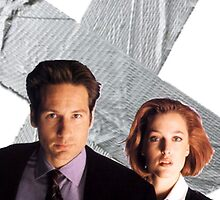 The X-Files by ButterfliesT