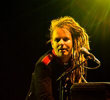 Duke Special by Mike Emmett