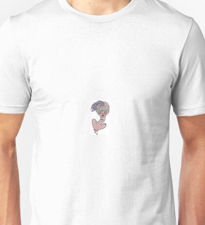 Blindfold Unisex T-Shirt