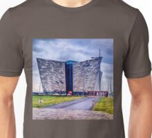 Belfast I Unisex T-Shirt