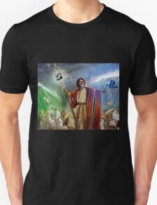 Gaben the savior Unisex T-Shirt